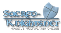 Medieval Web-Based Massive Multiplayer Role-Playing Game